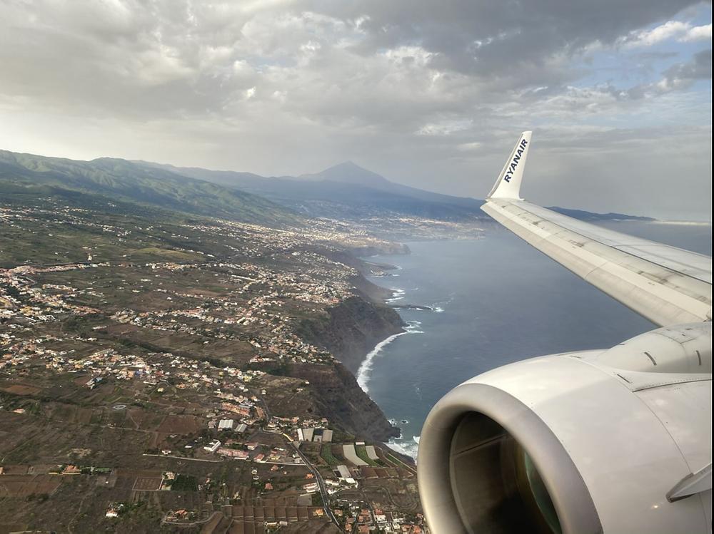 Lugares que ver en la isla de Tenerife