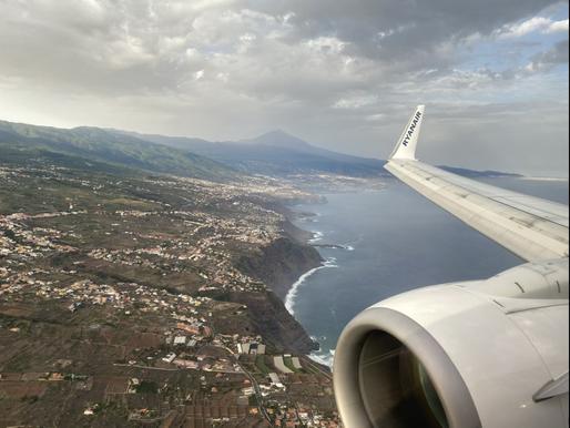 10 lugares que no puedes perderte en la isla de Tenerife