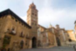 Lugares que ver en Teruel