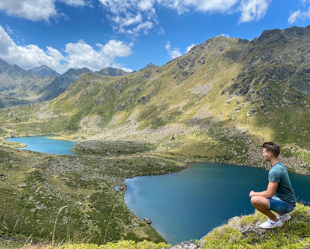 Mejores fotos Instagram en Andorra