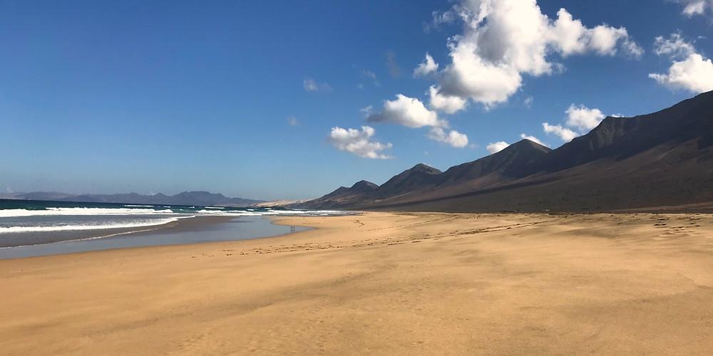 Lugares que ver en Fuerteventura