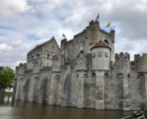 Lugares que ver en Gante