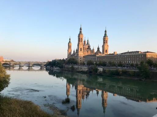 Visitar Zaragoza durante las Fiestas del Pilar
