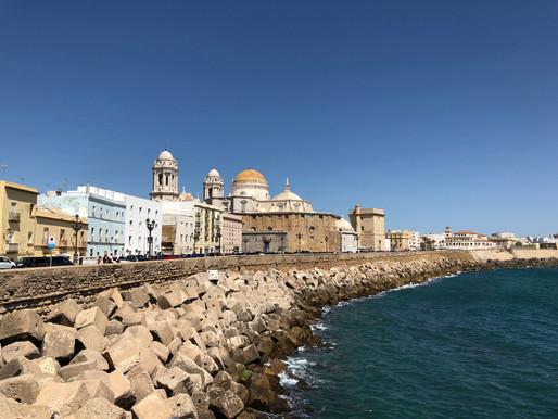 Cádiz, bahía de comerciantes