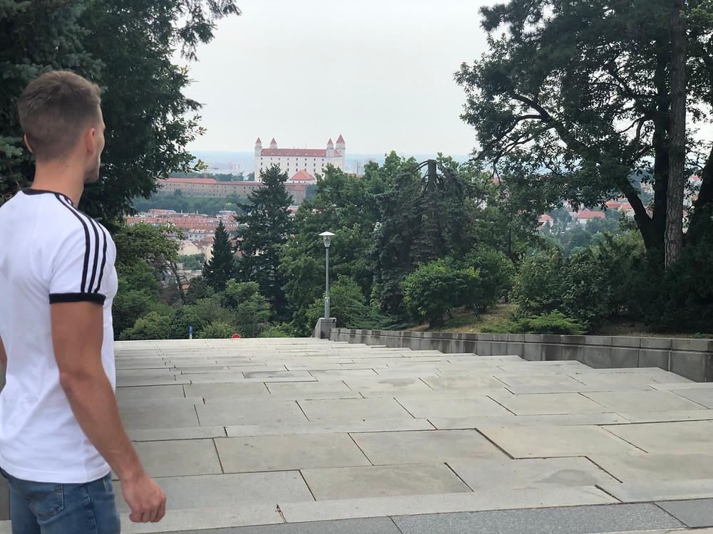 Best spots Bratislava