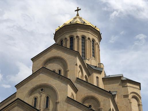 Tbilisi, el corazón del Cáucaso