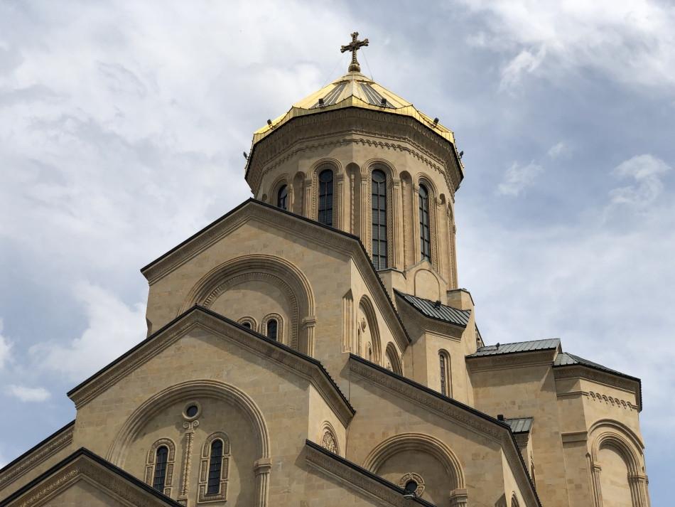 Lugares que ver en Tbilisi, la capital de Georgia