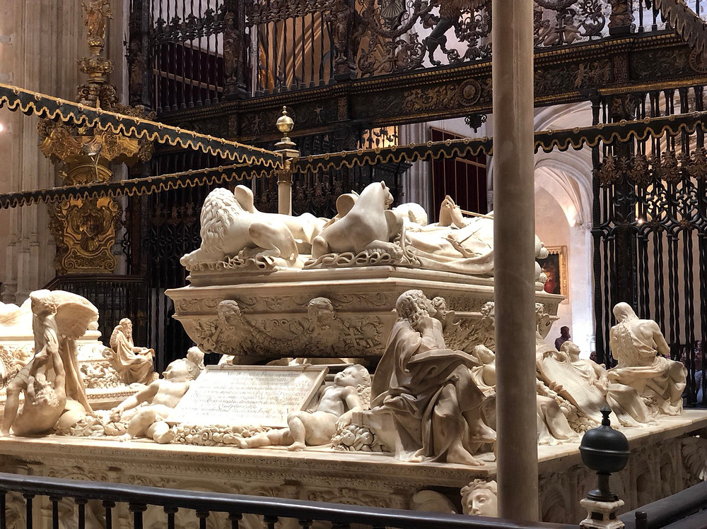 Capilla Real Granada