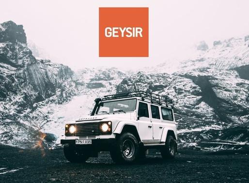 Mi experiencia con Geysir Car Rental