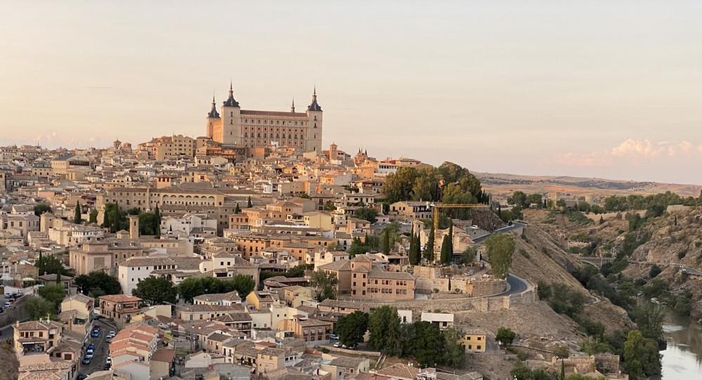 Lugares que ver en Toledo