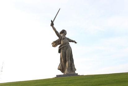 Lugares que ver en Volgogrado