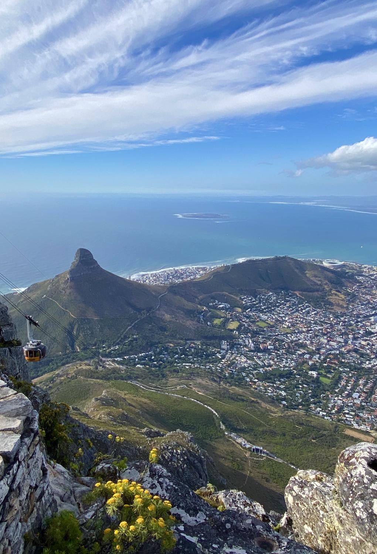 Lugares que ver en Sudafrica