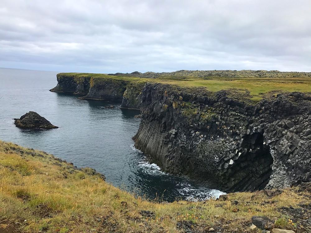 Iceland top spots: Snaefellsness peninsula