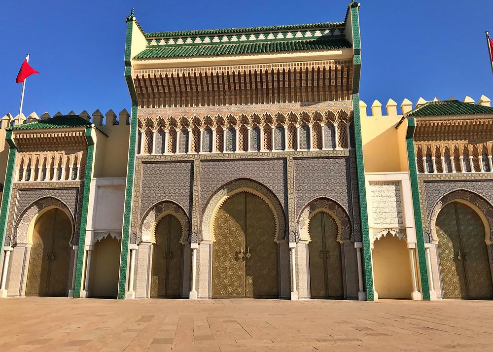 Lugares que ver en Fez, Marruecos