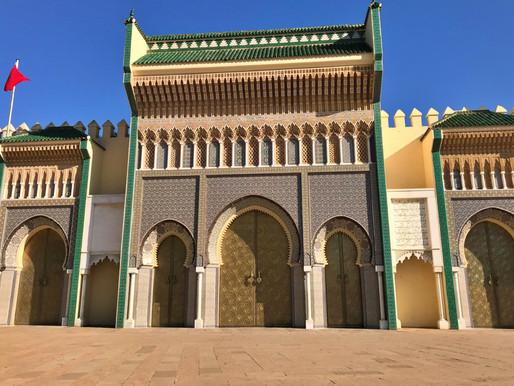 Fez, capital cultural y espiritual