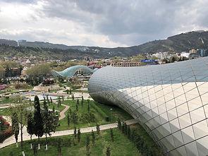 Lugares que ver en Tbilisi