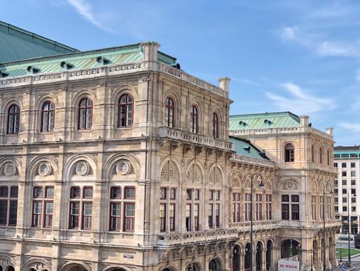 Viena, ciudad imperial