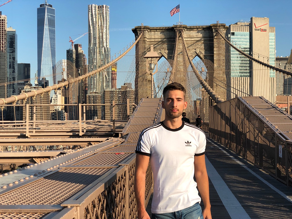 Instagram spots Nueva York