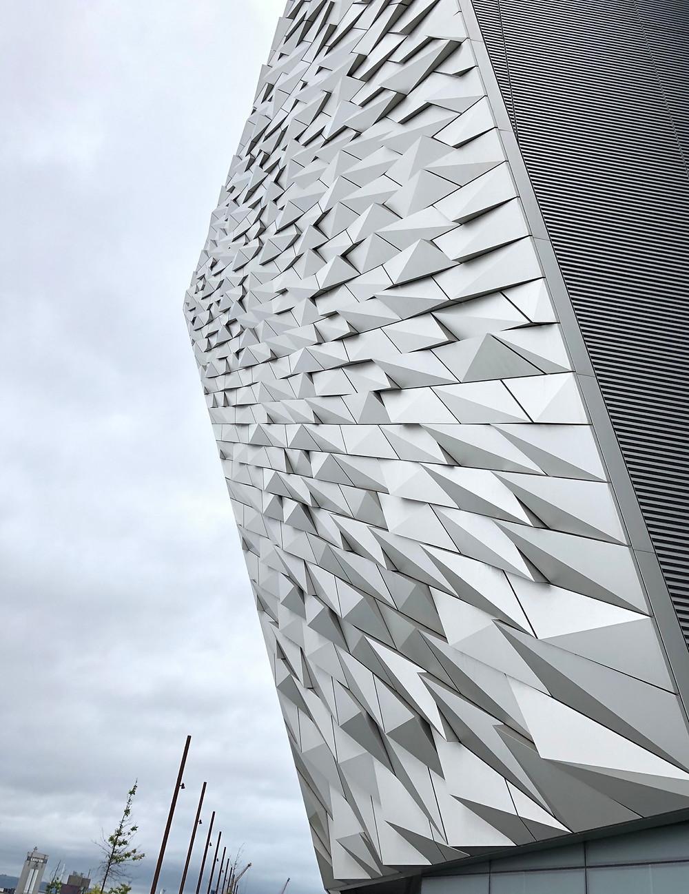 Arquitectura Belfast