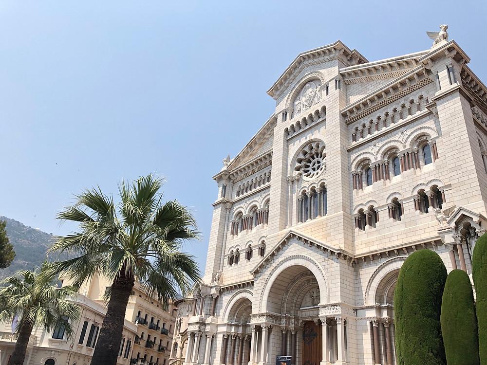 Catedral Nuestra Señora Inmaculada