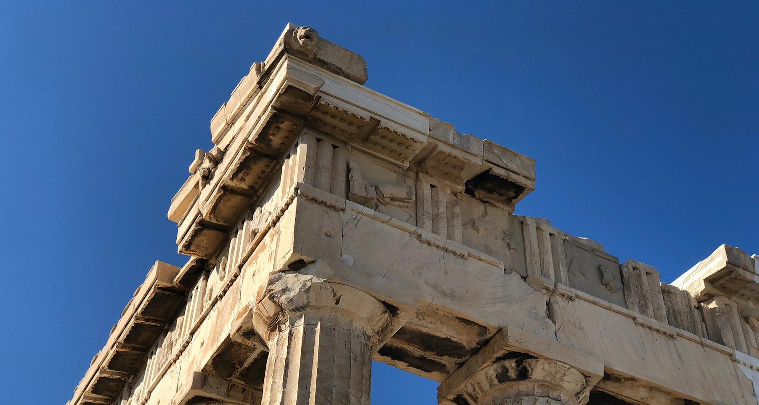 Lugares que ver en Grecia