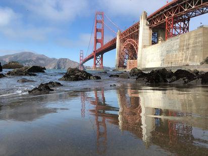 Lugares que ver en San Francisco