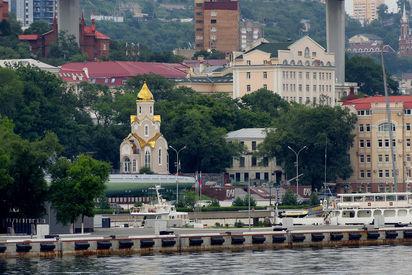 Lugares que ver en Vladivostok