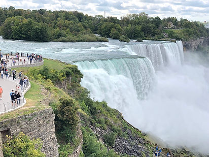 Lugares que ver en Niagara Falls