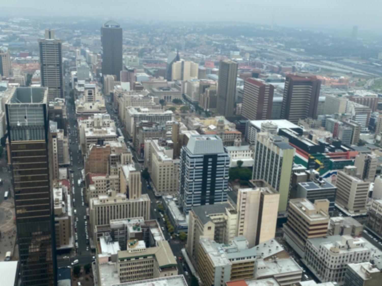 Lugares que ver en Johannesburgo