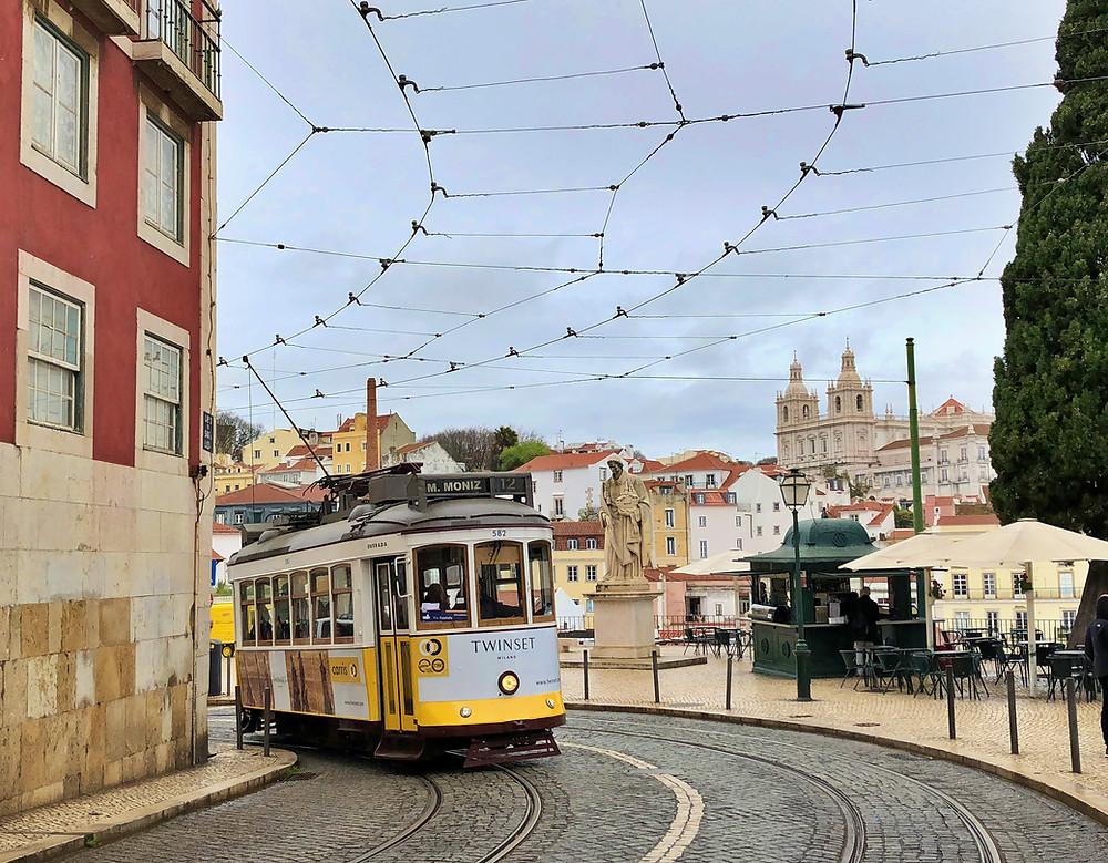 Lugares que ver en Lisboa