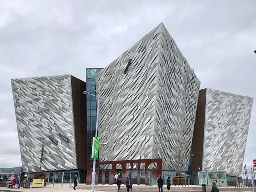 Belfast, descubre la que fue una de las ciudades más peligrosas del mundo