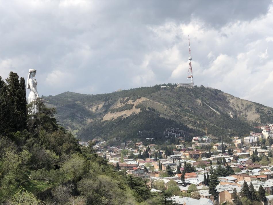 Kartlis-Deda-Tbilisi-Georgia
