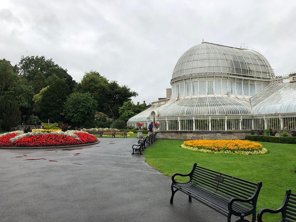 Jardin Botanico Belfast