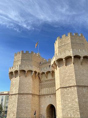 Torre Serranos