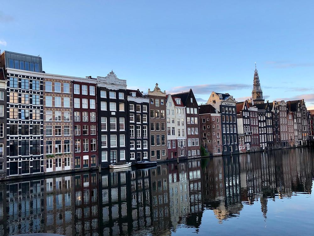 Qué ver en Países Bajos