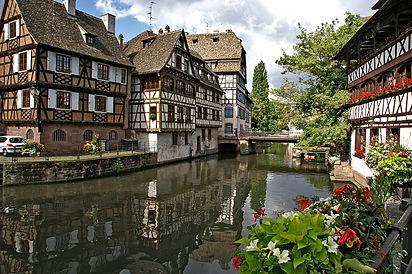 Lugares que ver en Estrasburgo