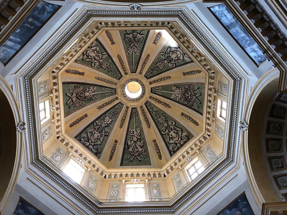 Iglesia Monte dei Cappuccini