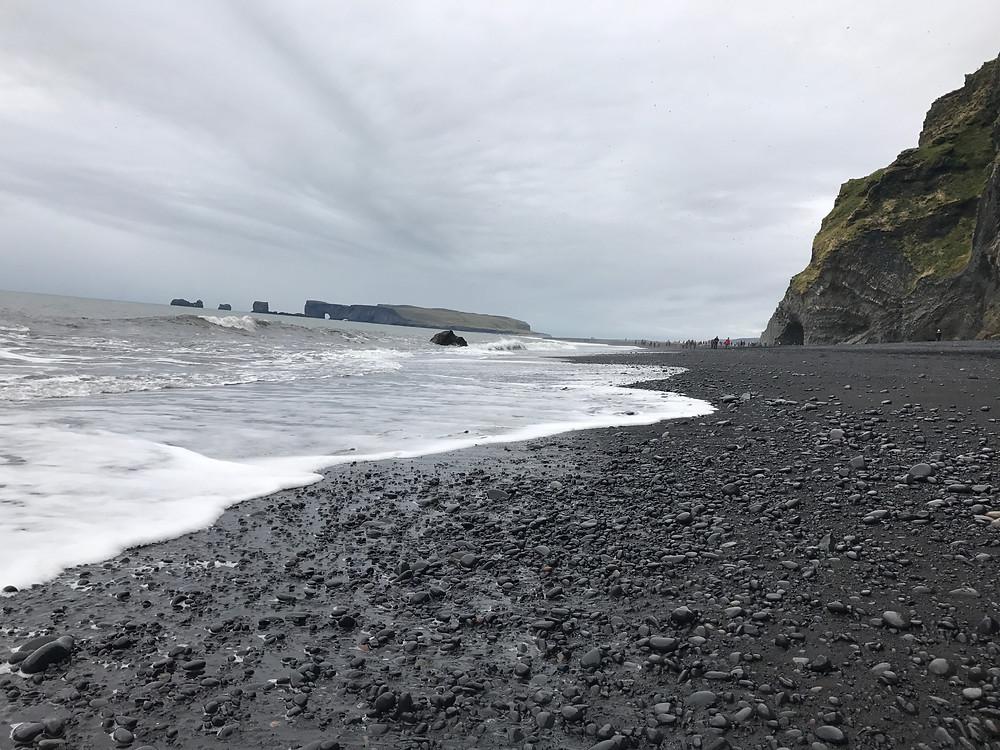 Cómo preparar un viaje a Islandia