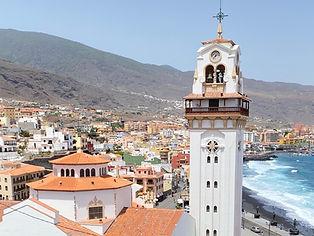 Lugares que visitar en Candelaria
