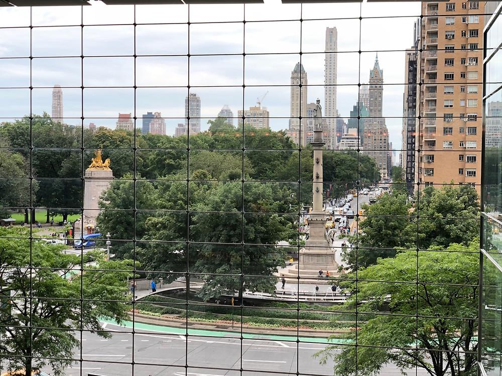 Vistas del Central Park
