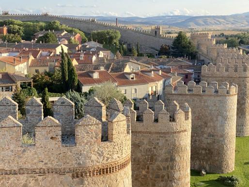 Qué ver en Ávila: 7 lugares que no te puedes perder