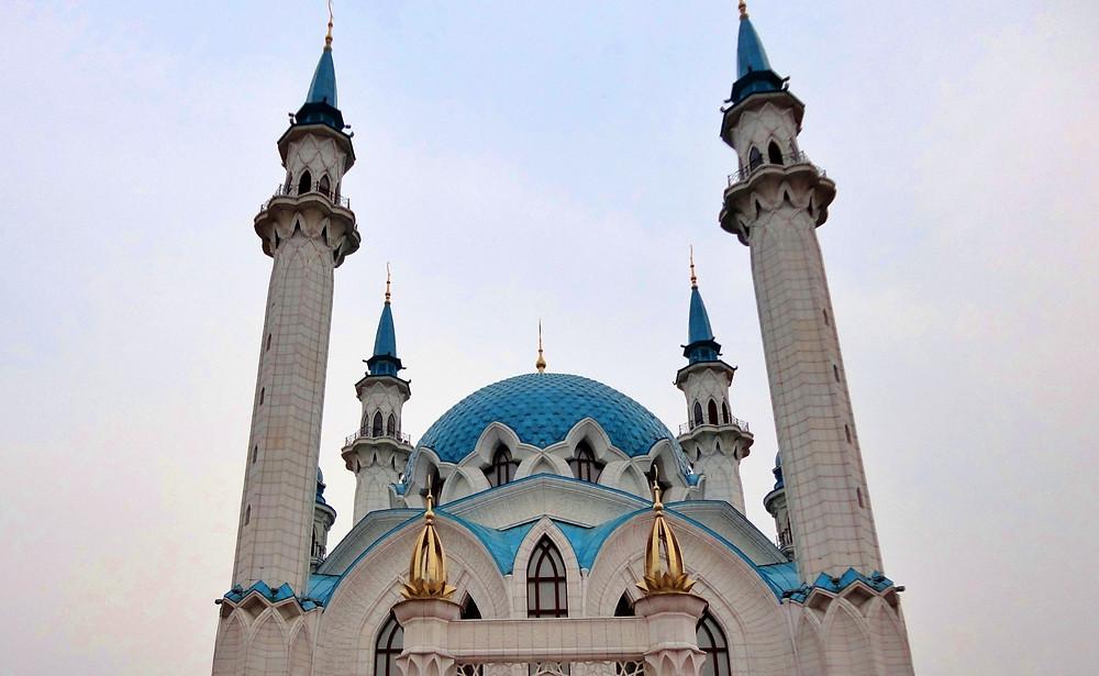 Mezquita Qol Sarif