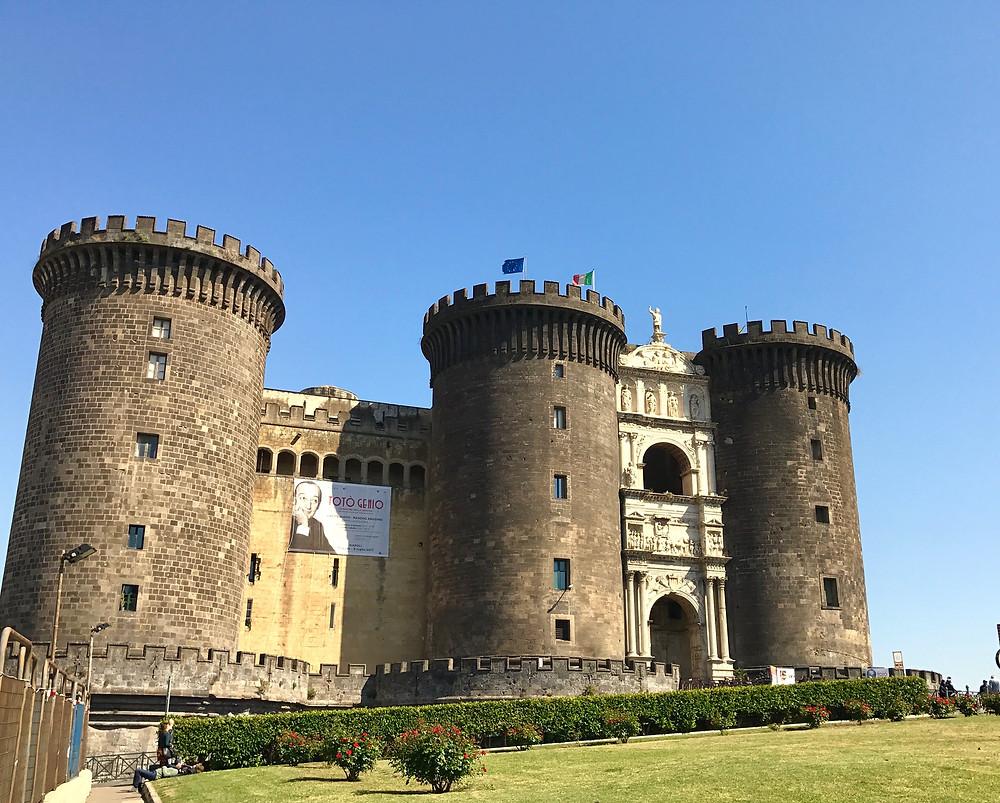 Castillo Nuovo