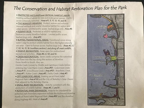 Sierra Club Cons and Habitat Restoration