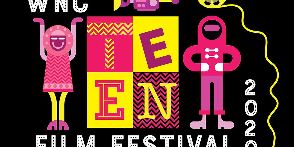 WNC Teen Film Festival