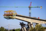 Brückenbau Ingenieurbau