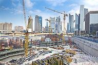 Hochbau SF-Bau