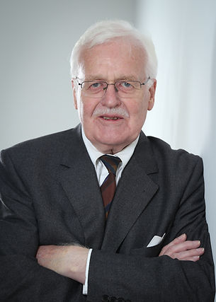 Ihde + Partner: Hermann Ihde - Personalberater