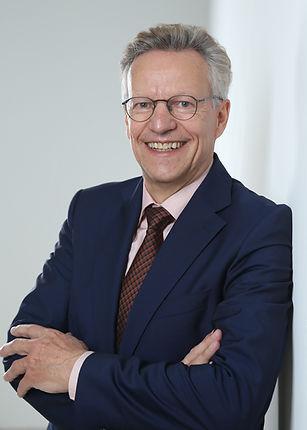 Steuernagel + Ihde: Ulrich Steuernagel - Personalberater