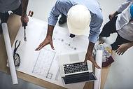 Planung Ingenieurbüro Bauingenieur